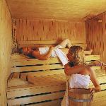 Wellness Center - Sauna