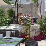 L'Allée des Vignes - Brunch d'été en terrasse