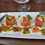 Photo de Almiranta tapas-Restaurante