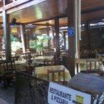 Foto de Porto Mix Comedoria e Pizzaria