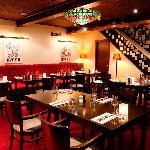 Bar-Bistro Rubens