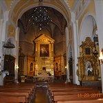Iglesia de Santo Tome Photo