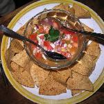 Sea Scallop & Shrimp Ceviche