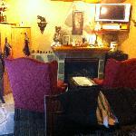 My Room at Stone Hedge B&B