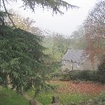 Photo of Little Barwick House