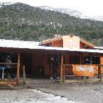 Parador del Cerro López -CANOPY