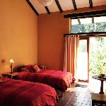Photo de Casa Colibri eco-Lodge
