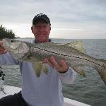 another nice snook
