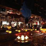 Tradtional bar