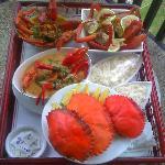 mmmmmmm Mud Crab :)