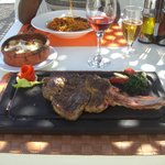 Photo of La cote de boeuf