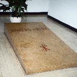 tomba di Paolo VI