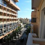 Foto de Hotel Rusadir