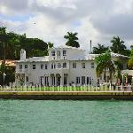 The house from Scarface!