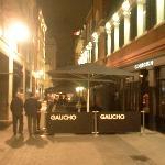 Bilde fra Gaucho Piccadilly