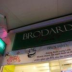 Brodard Restaurant - Tea House - Pastryの写真