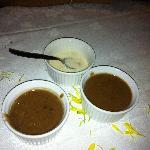 Desserts - Pysam