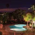 Foto de Sunrise Garden Resort