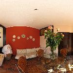 Foto de La Rosa dei Venti Resort B&B
