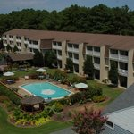BEST WESTERN PLUS Chincoteague Island -- Elegance at Nature's Door!