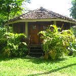 individual bungalows