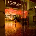 Komedia Front of House