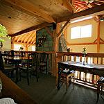 Loft Breakfast/Dining Area