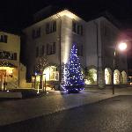 Christmas in Chateau-d'Oex