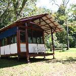 Mariposa Cabin