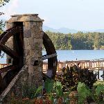 Beautiful Views of Lake Chatuge
