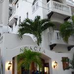Foto de Acacia Boutique Hotel