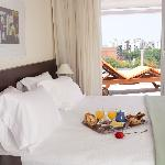Suite - InterCity Premium Montevideo