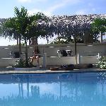 Swimmingpool der Anlage