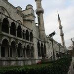 Foto di Turkey Tours by Local Guides