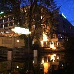 Traumhaft im Neckar gelegen!