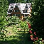 Green Cat Guest House, Poulsbo WA /Kitsap/Olympic Peninsulas