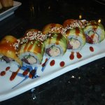 amazing handmade roll