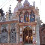 Ảnh về Bhagsu Naag Temple