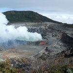 Imagen de Poas Volcano