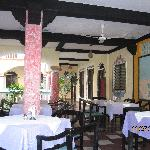 Breakfast area - Restaurant