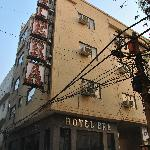 Photo de Hotel Era