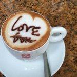 Pretty Special Coffee