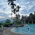 Photo de Lake Kenyir Resort