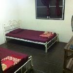 200 B guest room.