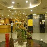 Foto de Hwa Du Hotel