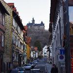 Foto de Apart Hotel Wernigerode