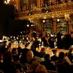 As a hotel guest it is possible for you to enjoy a fashion show during Sthlm Fashion Week.