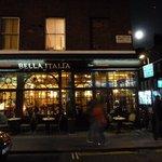 Bella, Wellington Street