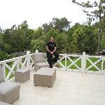 Miradores del Bosque Apart & Spa
