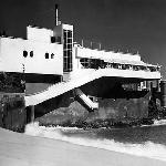 Foto antigua Cap Ducal